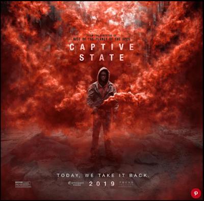 Captive State teaser