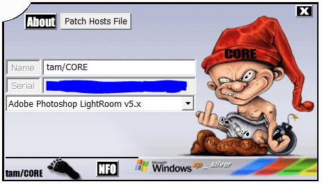Adobe Photoshop Lightroom 5.7 1 Serial Key