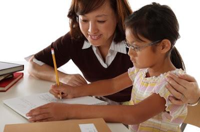 Metode Gambar Untuk Belajar Menulis