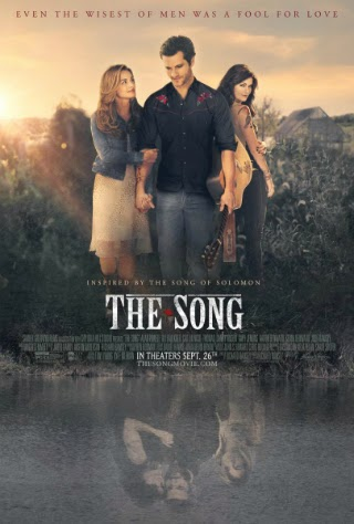 The Song [2014] [DVD FULL] [Latino]