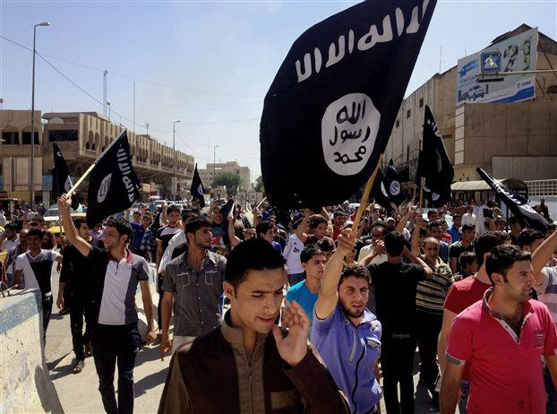 Οι αλλοδαποί τζιχαντιστές εγκαταλείπουν το ISIS