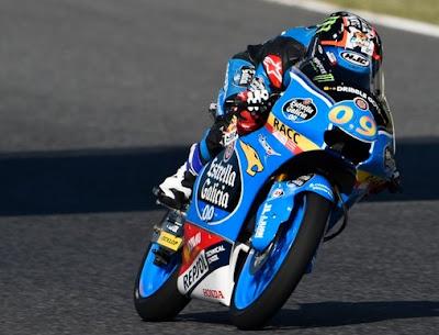Hasil Lengkap Latihan Bebas 3 Moto3 Catalunya, Spanyol 2016