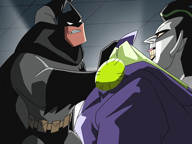 Batman Beyond: Return of the Joker (2000) Dual Audio [Hindi-English] 720p BluRay ESubs Download