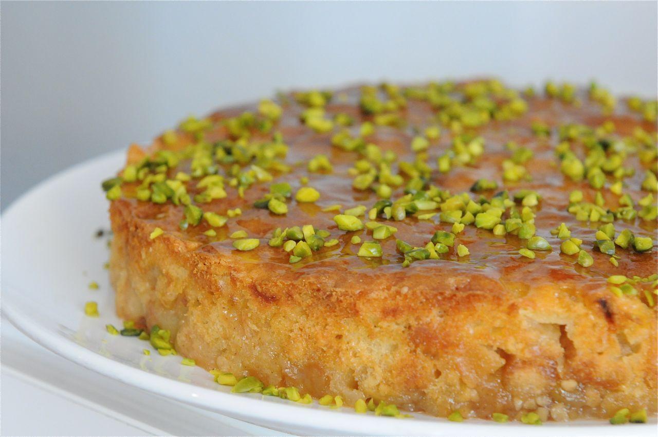 Meike S Cookbooks Apfel Zwieback Kuchen