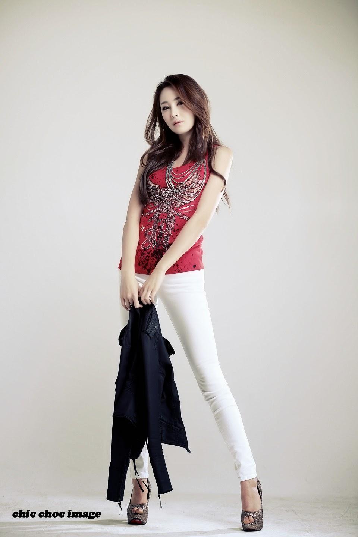 Star Hd Photos Korean Sexy Idols Eun Bin Fashion-5217