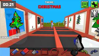 Game Pixel Painter Drawing Apk