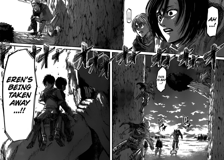 Shingeki no Kyojin Ch 47: Children