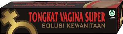 Tongkat Vagina Super Solusi Kewanitaan De Nature Indonesia