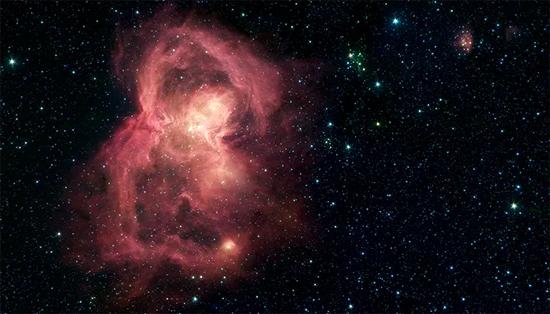 Nebulosa Borboleta W40