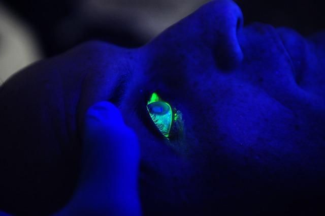 Laser Eye Surgery Risks