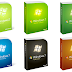 Windows 7 AIO 13 in 1 32x64 Bit Tüm Sürümler Tek İSO İndir