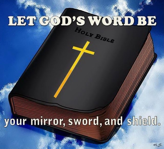 Gods Word - Holy Bible