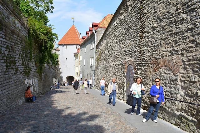 Tallin, Estonya