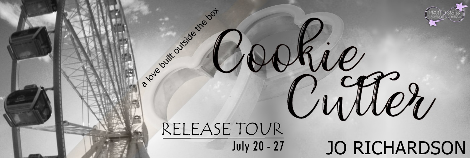 Cookie Cutter Release Tour