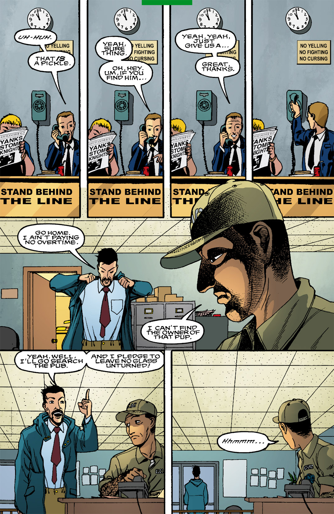Detective Comics (1937) 786 Page 26