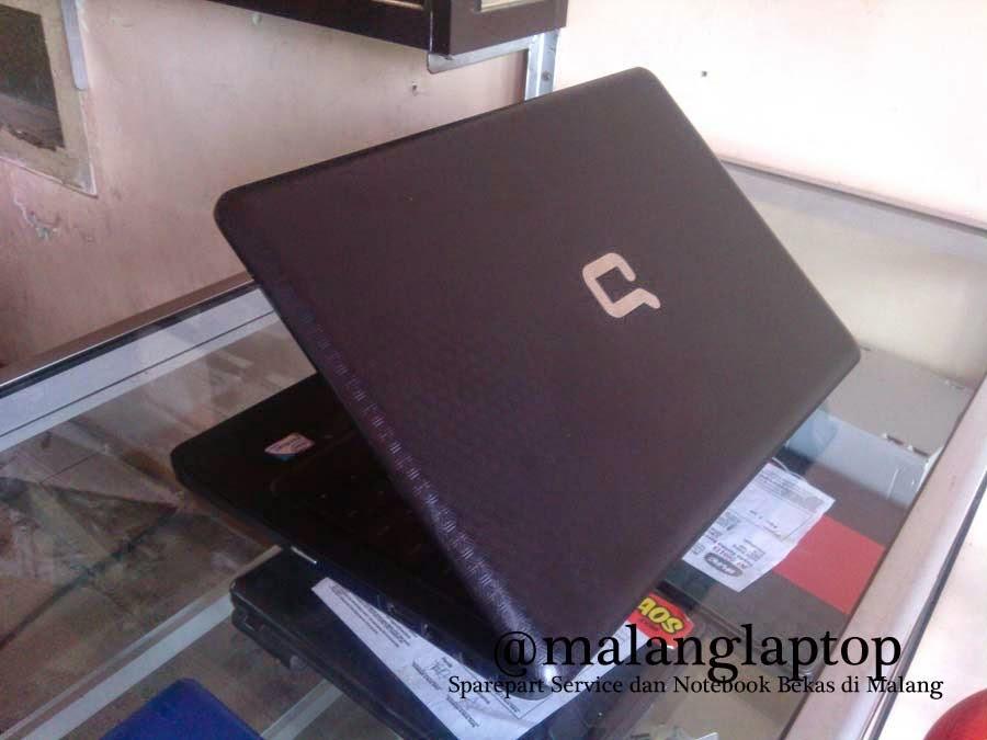 Laptop Murah Compaq CQ42 Dualcore