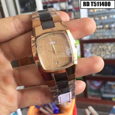 Đồng hồ đeo tay nam RD T511400