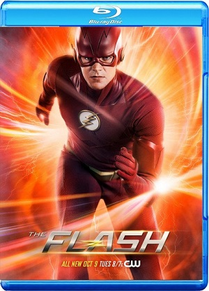 The Flash Season 5 Episode 1 HDTV 720p
