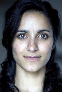 Madeleine Sami. Director of The Breaker Upperers