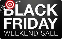 Shoot Straight Blog Target Black Friday Deals At Shoot