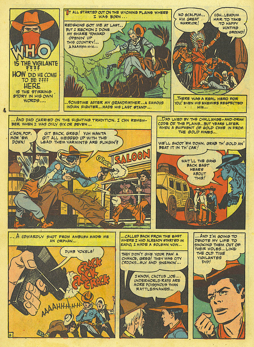 Action Comics (1938) 52 Page 23