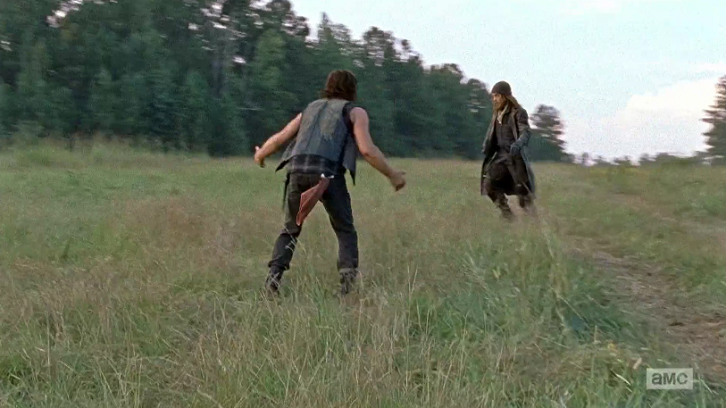 "The Walking Dead - The Next World - Review: ""A Day"""