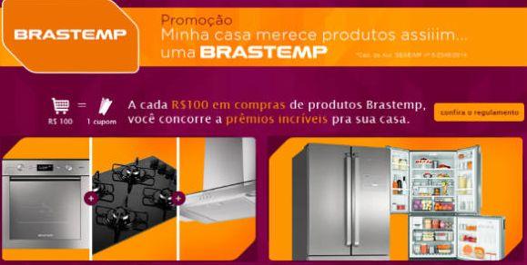 Promoção Black Friday Brastemp Produtos em Oferta