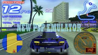 Emulator Pro for PSP 2017
