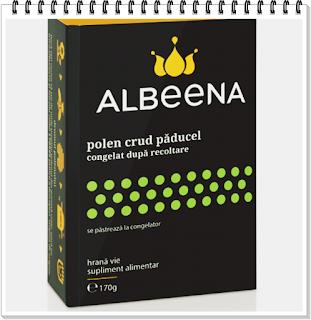 opinii forumuri polen crud de paducel albeena