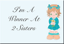 WooHoo at 2 Sisters Challenge Blog