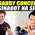 GABBY CONCEPCION NAGSALITA NA SA PAGDAWIT NI PRRD SA KANYANG PANGALAN!