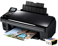 Epson Stylus DX8450 Driver Download
