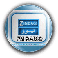 Zindagi News Radio Live