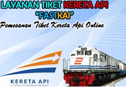 Tiket Kereta Online | Harga Kereta Api Terbaru