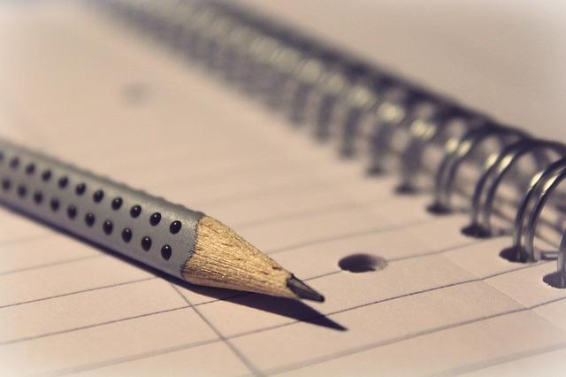 Pensil Terbaik Untuk Anak