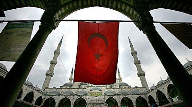 Τουρκία: Εργαστήρι ισλαμισμού