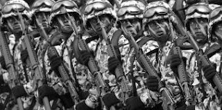 Write My Essay - an Essay on Mexican Army