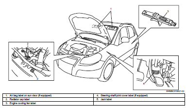 repair-manuals: Suzuki SX4 2007 Repair Manual