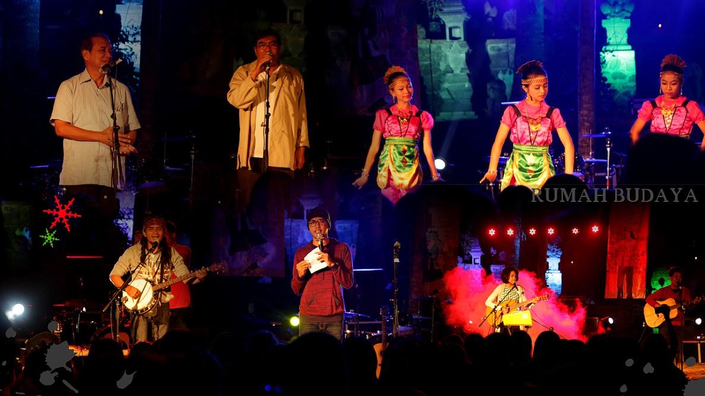 Epictravelers - Rumah Budaya Festival