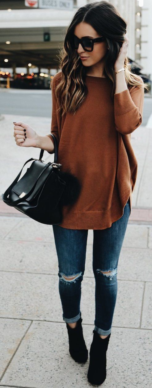 40+ Fall Fashion Trending of 2017