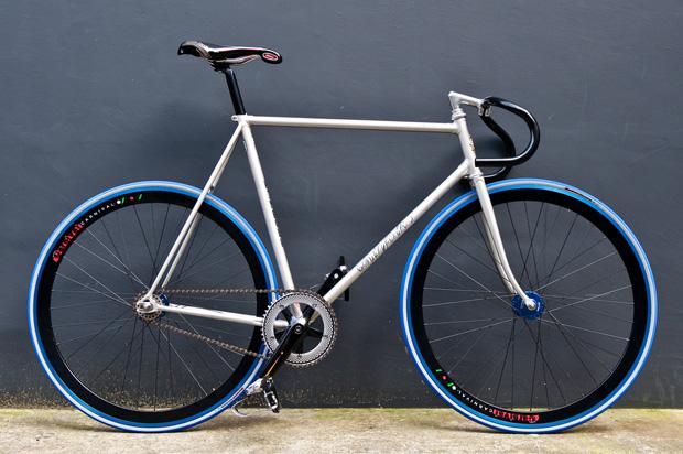 Alahai Fixie Bike