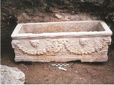 ζ sarkofagoi Τα 7 μυστικά του Παναθηναϊκού Σταδίου