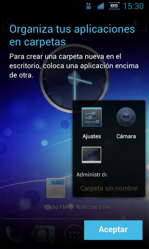 Android ics fm radio apk