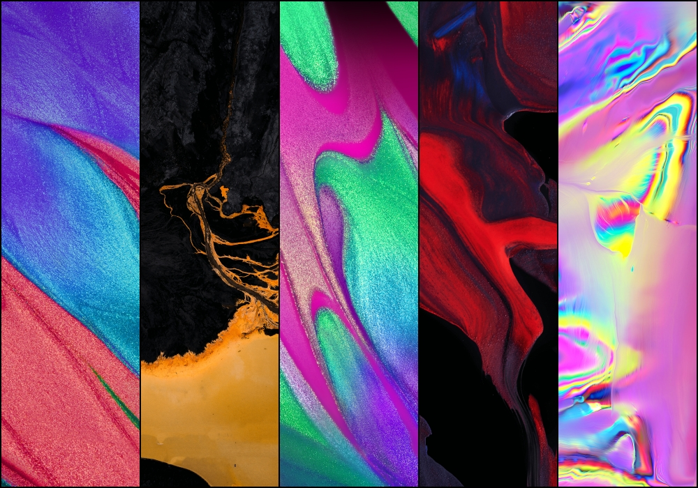 11 Beautiful wallpapers for phone