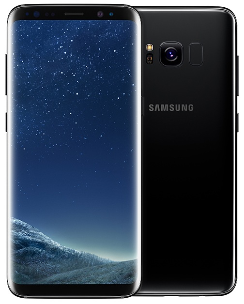 سعر ومواصفات هاتف Samsung Galaxy S8 Plus بالصور
