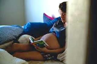 kram kaki ibu hamil
