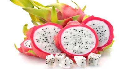 benefits of dragon fruit for skin
