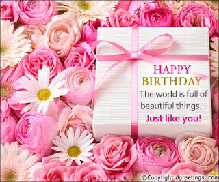 Happy Birthday Greeting Images
