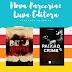 Nova Parceria: Luva Editora