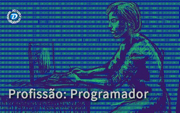 Podcast sobre programação